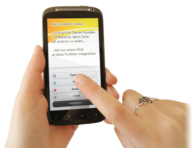 Beste dating-apps, für die keine sozialen medien erforderlich sind